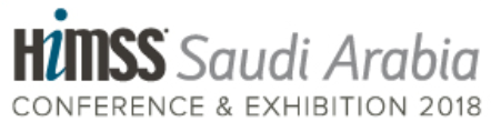 HIMSS Saudi Conference and Exhibition 2018
