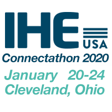 IHE NORTH AMERICAN CONNECTATHON