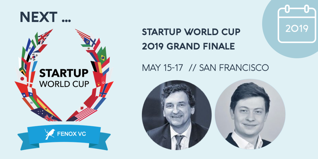 Startup World Cup is inviting Grapevine to Grand Finale 2019