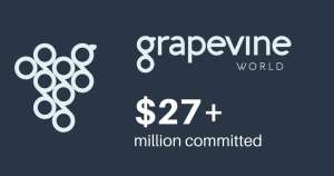 Grapevine Token Sale is nearly over!