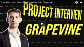 Grapevine Giveaway Winners announced!