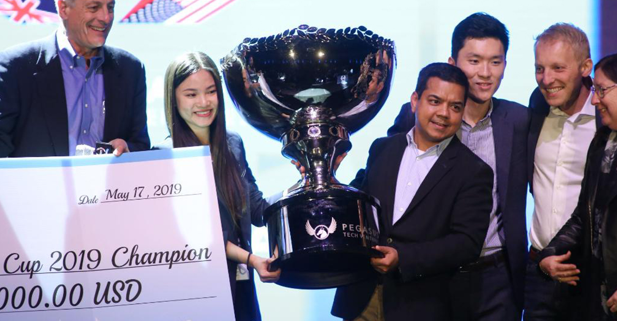 Startup World Cup 2019 Flashback: A time for the best of the best
