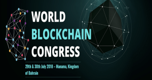 Grapevine team is on its way to the World Blockchain Congress