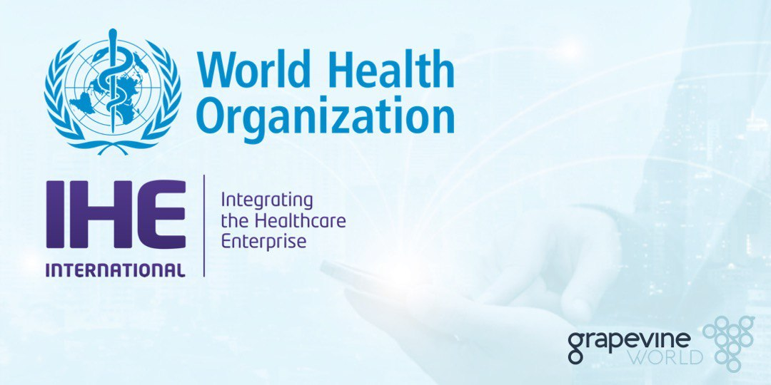 World Health Organization (WHO) is mentioning IHE in their guideline recommendations