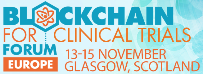 Blockchain for Clinical Trials Forum