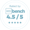 ICO-bench-Ratings