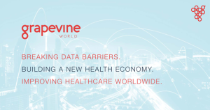 A Ground-Breaking, Original, Decentralized System in Healthcare: Grapevine World